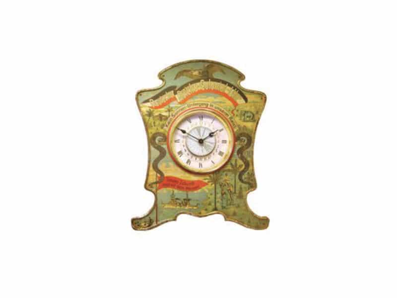 horlogecoloniale