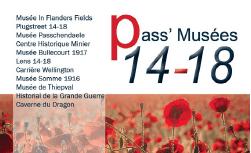 Pass'Musées 1418