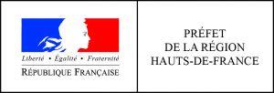Logo DRAC Hauts de France