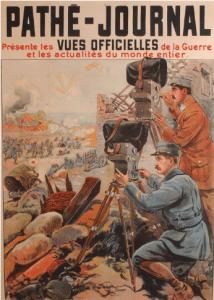 correspondant de guerre