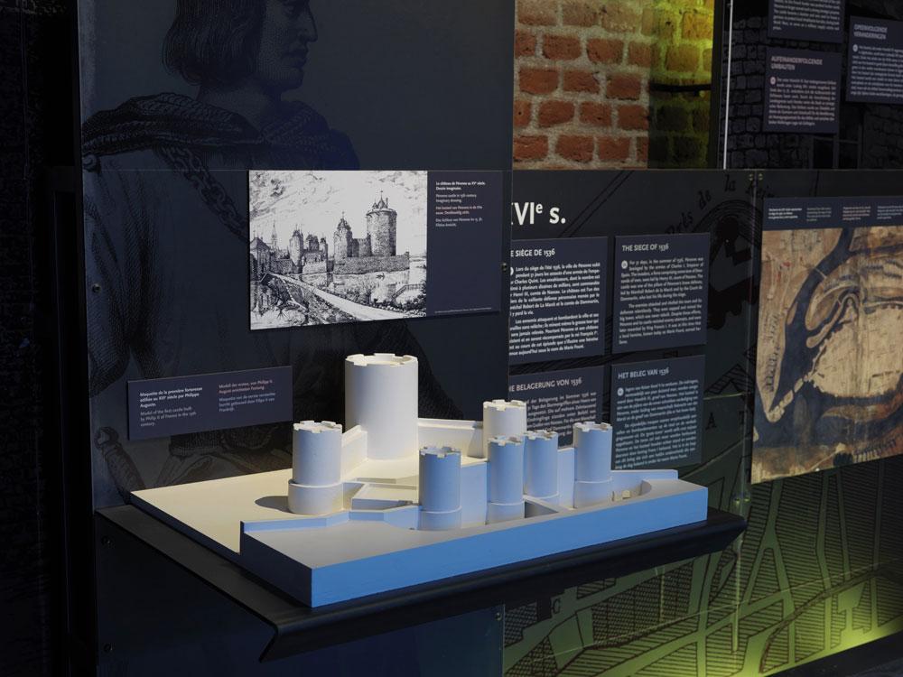 302bdb743 Visiting the Museum – Historial de la Grande Guerre