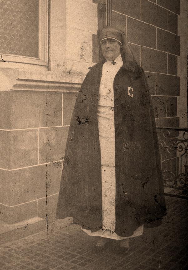 Geneviève Letrosne